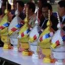 กิจกรรมเฉลิมพระเกียรติพระบาทสมเด็จพระเจ้าอยู่หัวเนื่องในโอกาสวันเฉลิมพระชนมพรรษา 5 ธันวาคม 2556
