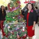 Merry  Christmas  โรงเรียนพระครูพิทยาคม