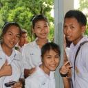 นิเทศเตรียมรับการประเมินโรงเรียนในฝัน