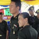 การประเมินนักศึกษาวิชาทหาร