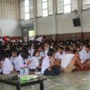08 มิย 2560 เลือกตั้งกรรมการนักเรียน