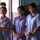 สายสัมพันธ์ครู ผู้ปกครอง ครั้งที่ 1 ปีการศึกษา 2560