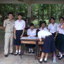 เลือกประธานนักเรียน 2554 (9มิ.ย54)