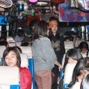 ทัศนศึกษา ม. 5 ณ ชายทะเลฝั่งตะวันออก (2557)