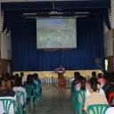 กิจกรรมสายสัมพันธ์ครู-ผู้ปกครอง ปีการศึกษา 2558