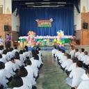ค่ายภาษาอังกฤษ ประจำปีการศึกษา 2558