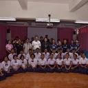 ค่ายผู้นำเยาวชนคนดีของแผ่นดิน เครือข่ายโรงเรียนสุจริต