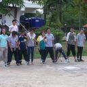 อบรมโครงการเยาวชน ต้นแบบ (ร.ร.พระครูพิทยาคม ร่วมกับ ม.รามคำแหง)