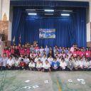 โครงการ ค่ายคณิตศาสตร์ ปีการศึกษา 2554